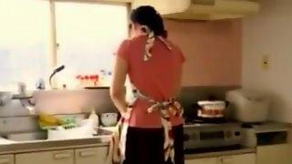 Women give her husband cuckold