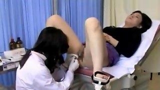 SBNS-073 - Hardcore Japanese Lesbians Fisting